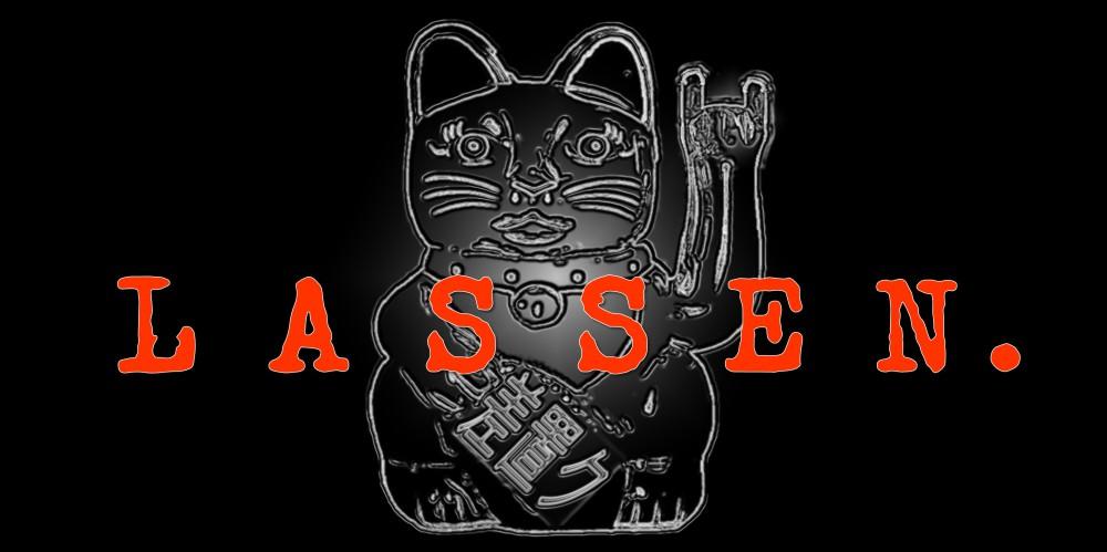 Lassen. | Band